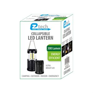 COB Collapsible Lantern