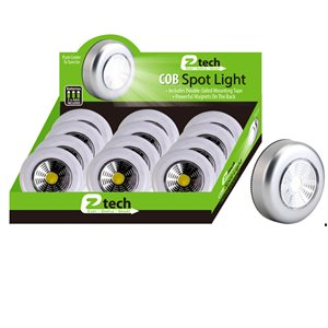COB LED Round Spot Light