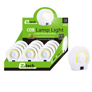 COB LED Switch Lamp