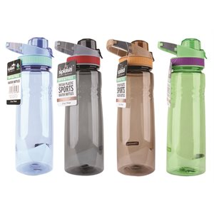 Splash Plastic Water Bottle 770ml