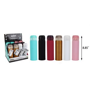 Stainless Steel insulated bottle 400ml
