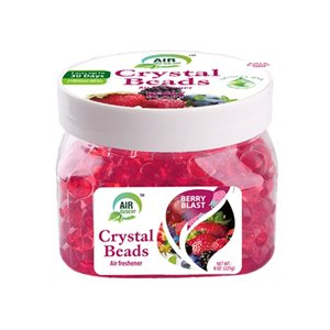Air Fusion Crystal Beads 8oz Berry Blast