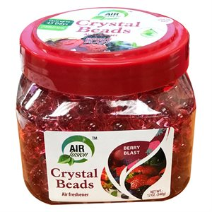 Air Fusion Crystal Beads 12oz Berry Blast