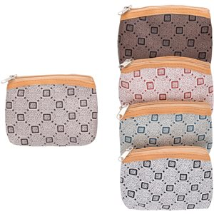 COIN PURSE PATTERN #005